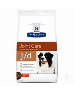 Суха храна за кучета - HILL'S Canine j/d 12кг.- за кучета с остеоартритни проблеми